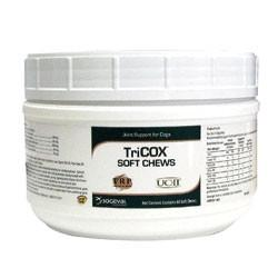 TriCOX Soft Chews Joint Support For Dogs, 60 Count - Peazz Pet