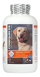 Cosequin DS Plus MSM Joint Health Supplement For Dogs, 250 Chew Tablets - Peazz Pet