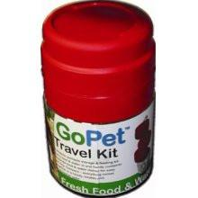 New Age Pet ACC006 GoPet Mess Kit - Peazz Pet