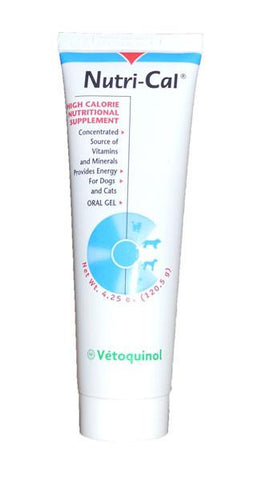 Nutrical 4.25 oz. Tube - Peazz Pet