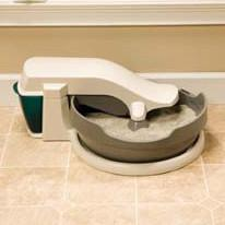 Petsafe Simply Clean Litter Box (PAL17-10786) - Peazz Pet
