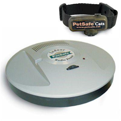 PetSafe Indoor Cat Barrier - Peazz Pet