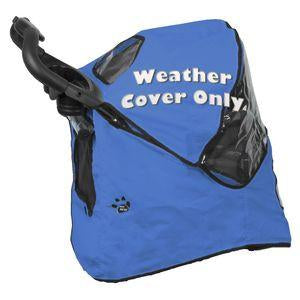 Pet Gear PG8050ST Stroller Weather Covers - Peazz Pet