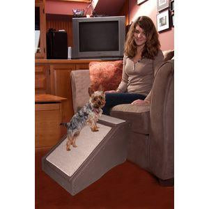 Pet Gear PG9916CH Pet Gear Step / Ramp Combination - Peazz Pet