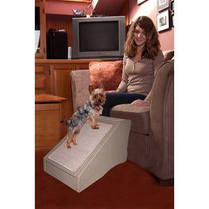 Pet Gear PG9916TN Pet Gear Step / Ramp Combination - Peazz Pet
