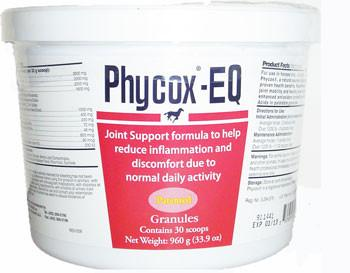 Phycox-EQ Joint Support Granules For Horses, 960 gm - Peazz Pet
