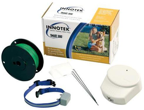 Innotek Containment System