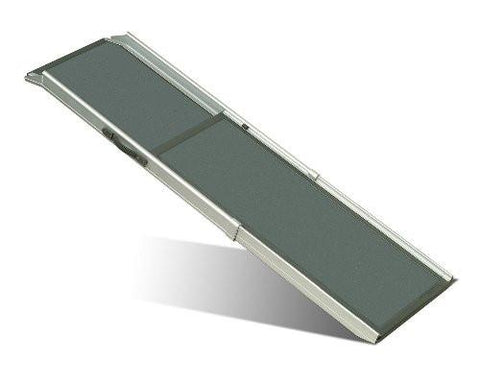 Solvit 62337 Deluxe Telescoping Pet Ramp - Peazz Pet
