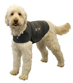 Thundershirt for Dogs 20-50 Pounds - Peazz Pet