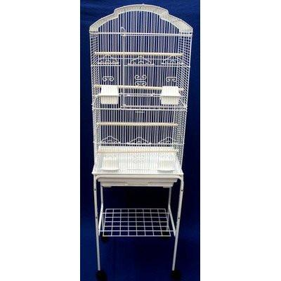 Yml Group 6804_4814wht 6804 3/8  Bar Spacing Tall Shall T...