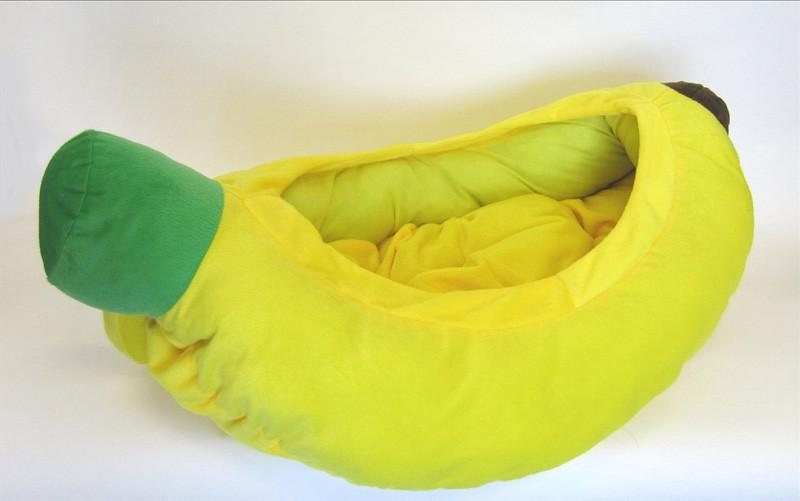 Yml Group Fh026 Banana Pet Bed