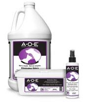 AOE Animal Odor Eliminator, Gallon - Peazz Pet