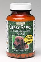 GrassSaver Tablets, 250 Tablets - Peazz Pet