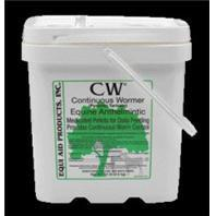 Equi Aid Cw Continuous Wormer 10 Lbs (3002625) - Peazz Pet