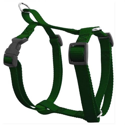 Majestic Pet Products 20in - 28in Harness Green,  Lrg 40 - 120 lbs Dog By Majestic Pet Products - Peazz Pet