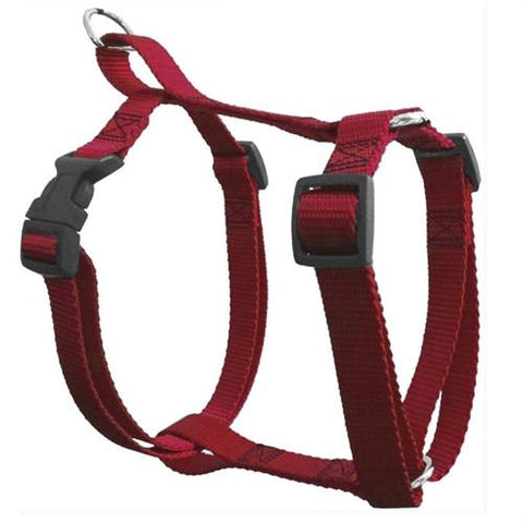 Majestic Pet Products 20in - 28in Harness Red,  Lrg 40 - 120 lbs Dog By Majestic Pet Products - Peazz Pet
