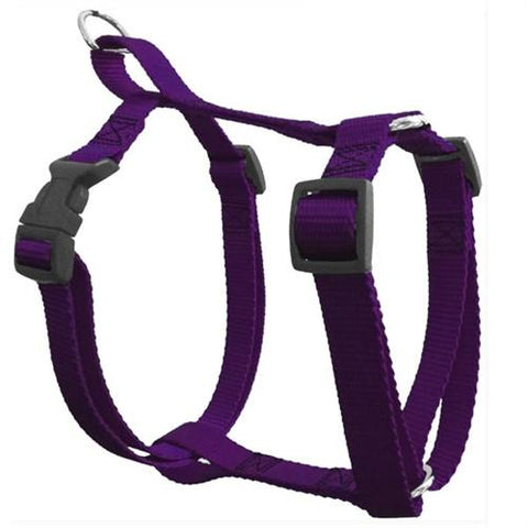 Majestic Pet Products 20in - 28in Harness Purple,  Lrg 40 - 120 lbs Dog By Majestic Pet Products - Peazz Pet