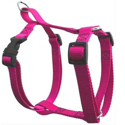 Majestic Pet Products 20in - 28in Harness Pink,  Lrg 40 - 120 lbs Dog  By Majestic Pet Products - Peazz Pet