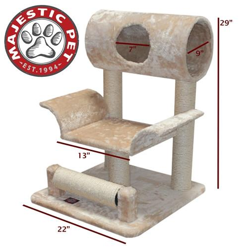 Products 29 Casita - Fur By Majestic Pet Products