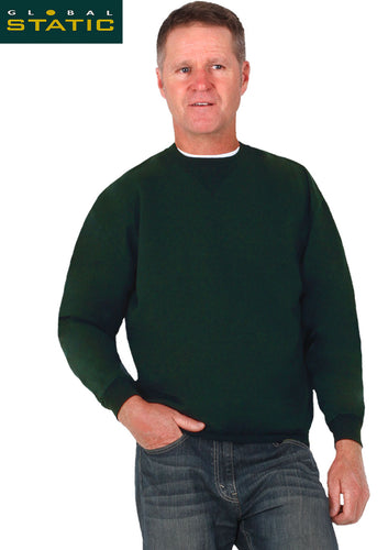 Fleece Jumper (S — 2XL)