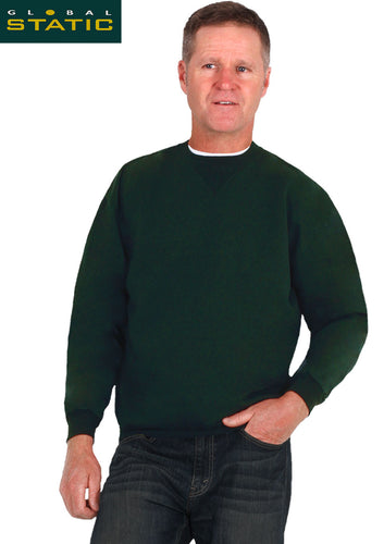 Fleece Jumper (3XL — 6XL)