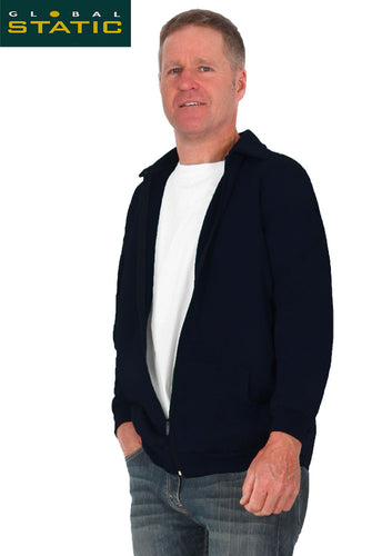 Full Zip Jacket (S — 2XL)