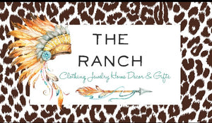 The Ranch Ok