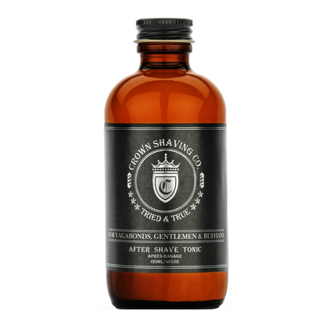 Crown Shaving Co: After Shave Tonic