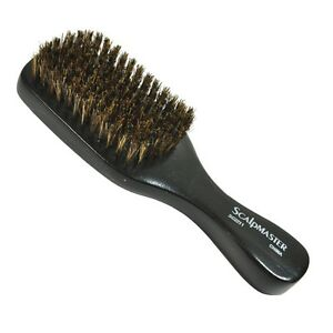Scaplmaster Beard Brush