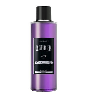 Barber Cologne