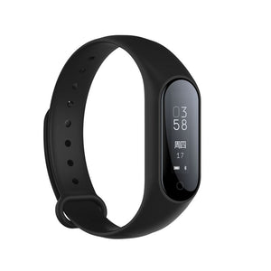 Smart Watch BP/HR Monitor