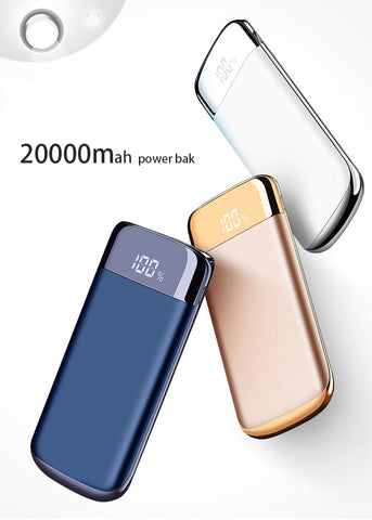 Image of Portable Mobile phone Charger