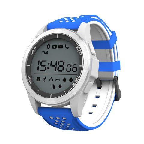 Outdoor Mens Sport Smart Watch