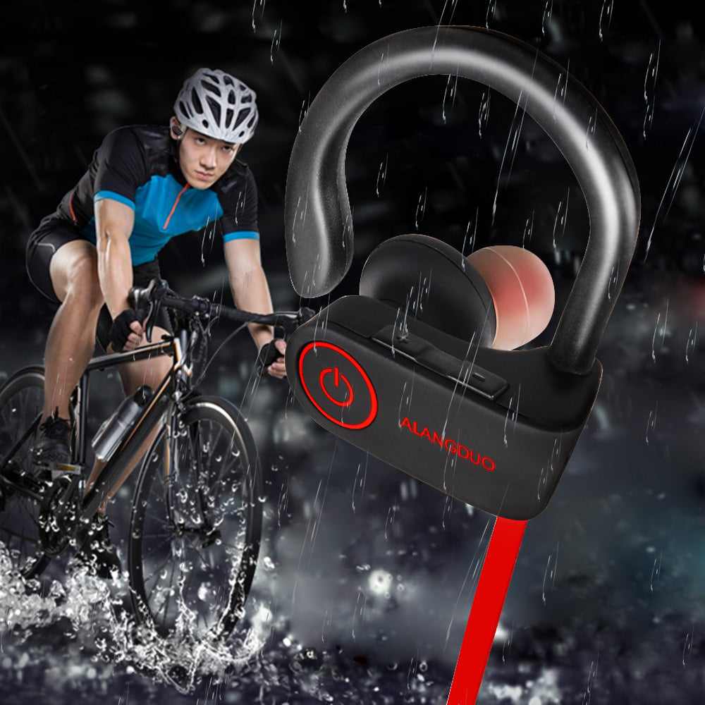 Waterproof Sports Headphone