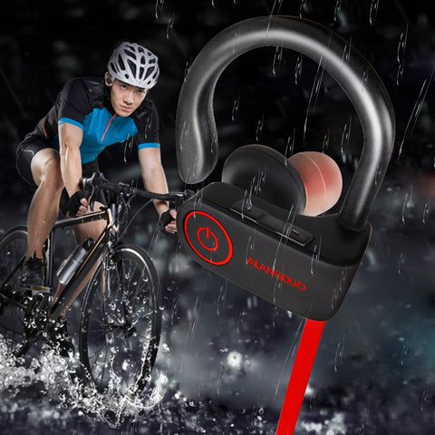 Image of Waterproof Sports Headphone