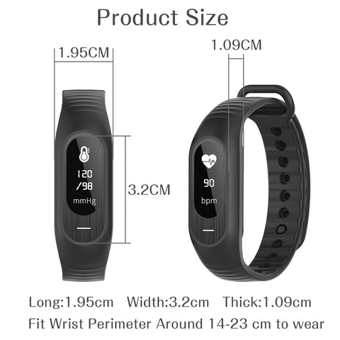 Heart Rate Monitor And Workout Tracker