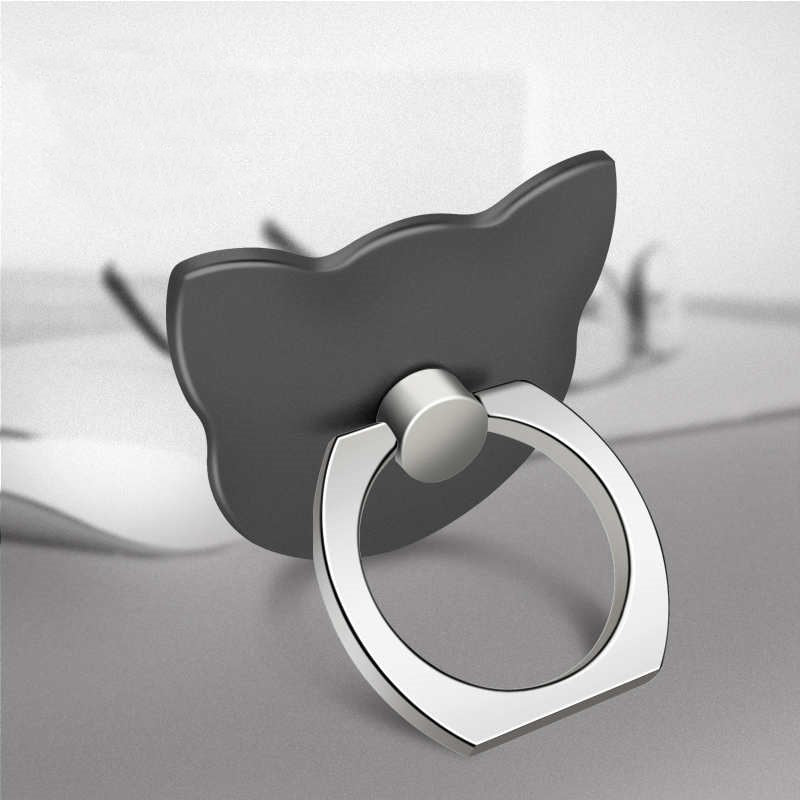 Finger Ring Mobile Phone Stand Holder