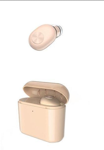 Invisible Mini Bluetooth Headset