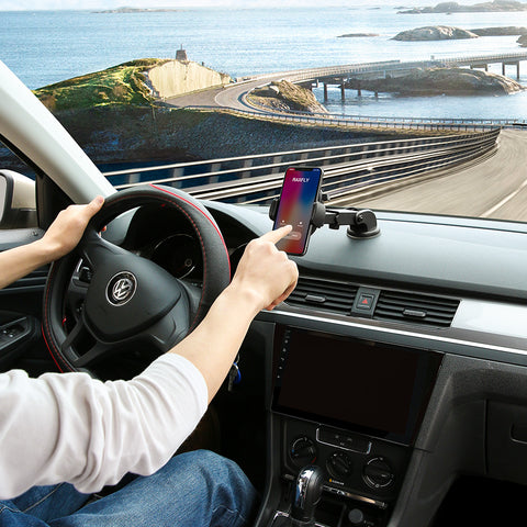 Image of Universal Car Phone Holder