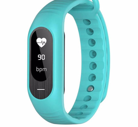 Image of Heart Rate Monitor And Workout Tracker