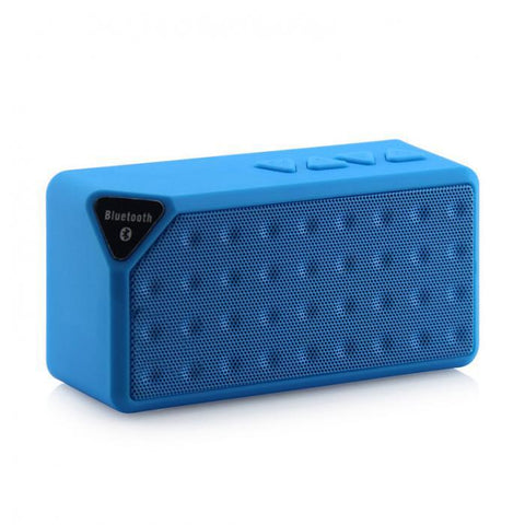 Image of Mini Bluetooth Speaker