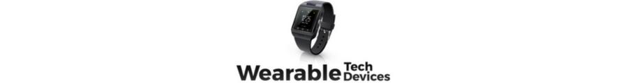 Wearable Tech Devices