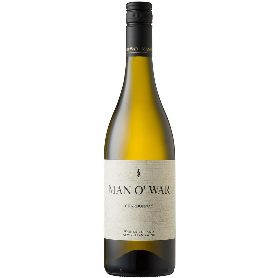 Man o War Little Beast Chardonnay