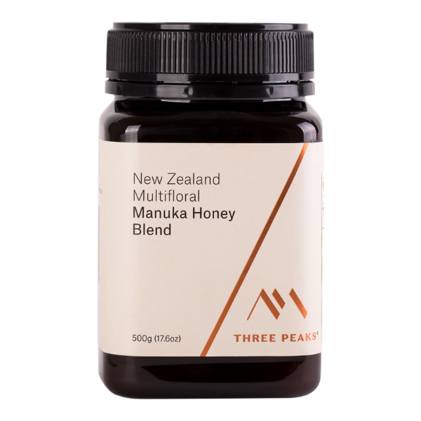 Manuka Honey Blend. Groceries Online NZ