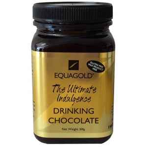 Equagold Drinkng Chocolate 300g