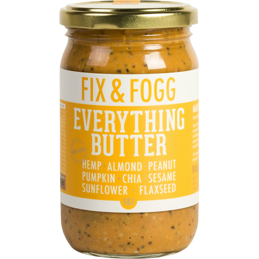 Fix & Fogg Everything Butter