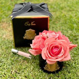 Cote Noire Perfumed Five Rose delivered NZ wide overnight. Same Day delivery available in Auckland.