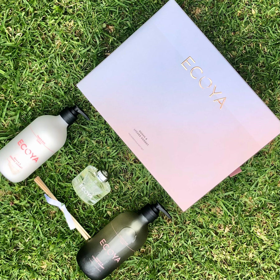 Ecoya Essentials Gift Box Delivered anywhere in NZ