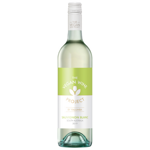 The Vegan Wine Project Sauvignon Blanc