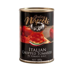 Antica Napoli Italian Chopped Tomatoes